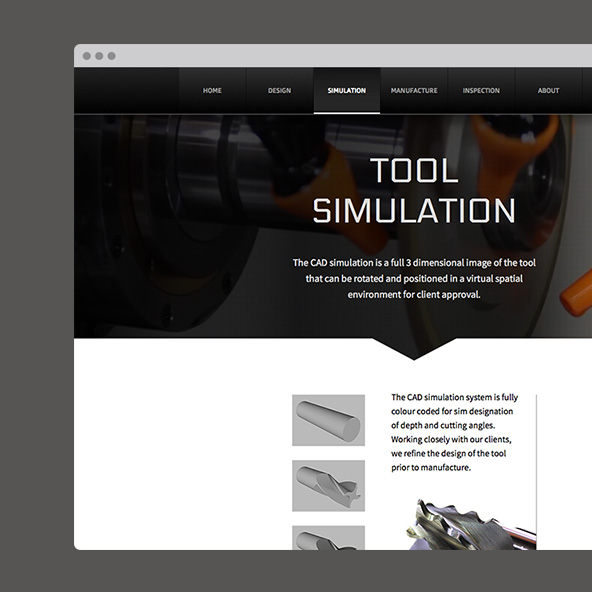 A&S Tooling - Web