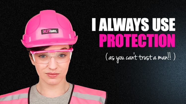 Work Kit Girl Web Banner